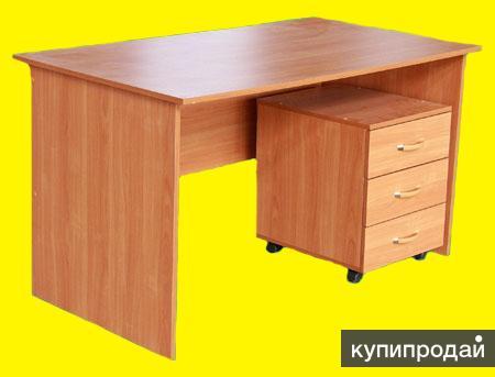 Лучшая цена на офисные столы в Пензе!