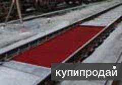 """Динамические весы вагонные """"ГРАНД-В"""""""