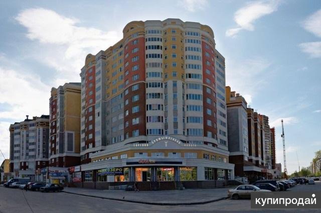 2 УП, 79 кв.м., ул.Лежневская, д.114 А