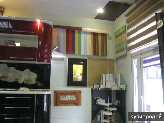 окна, двери, потолки, жалюзи,мебель