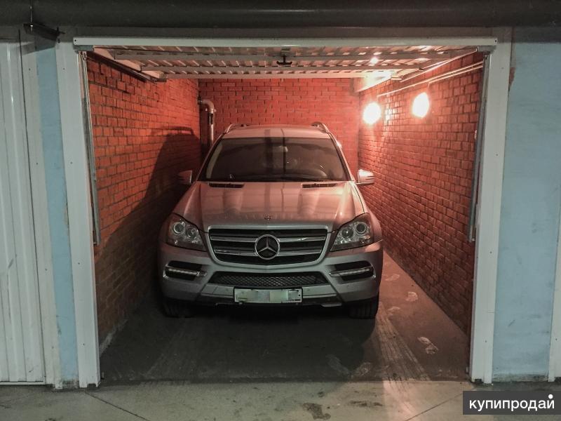 Сдам гараж недорого