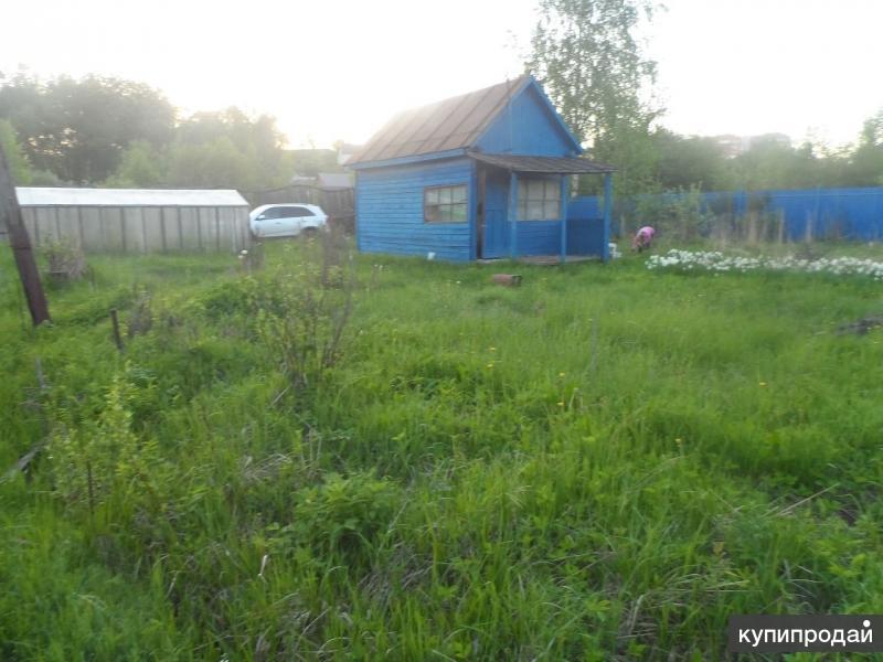 Продам дачу 25 кв.м. на участке 9 соток у парка Степанова