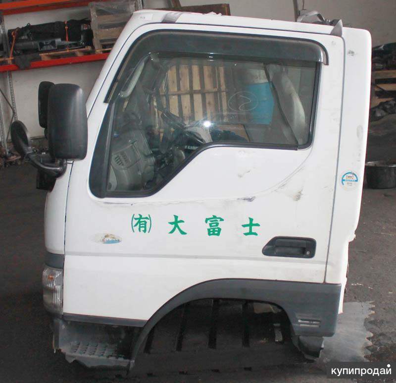 Кабина Mazda Titan Мазда Титан SYF6T. м