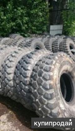 Шины грузовые 16.00 R20 повышенной проходимости карьерные