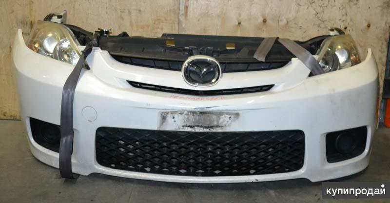 Носкат ноускат nous cut nouscot Mazda Premacy  Премаси CREW  CR3W  2005-2009год