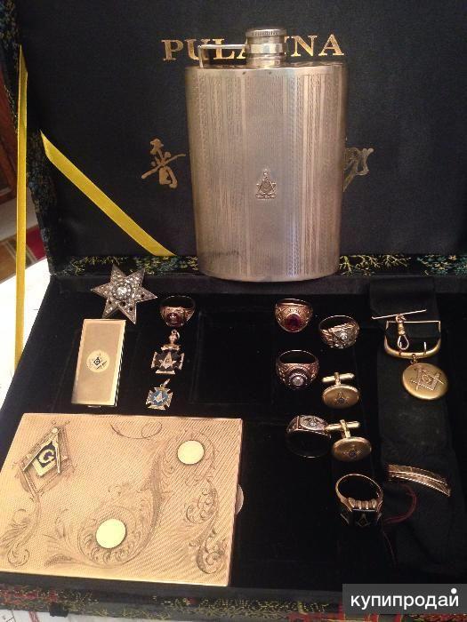Уникальная коллекция знаков отличия масонов знаки масонов масоны