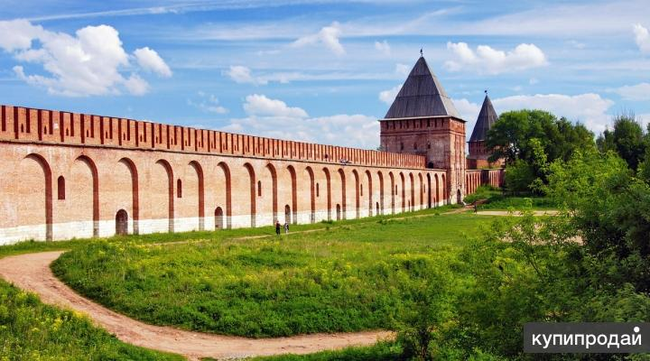 Экскурсионные туры по Смоленску и Смоленской обл