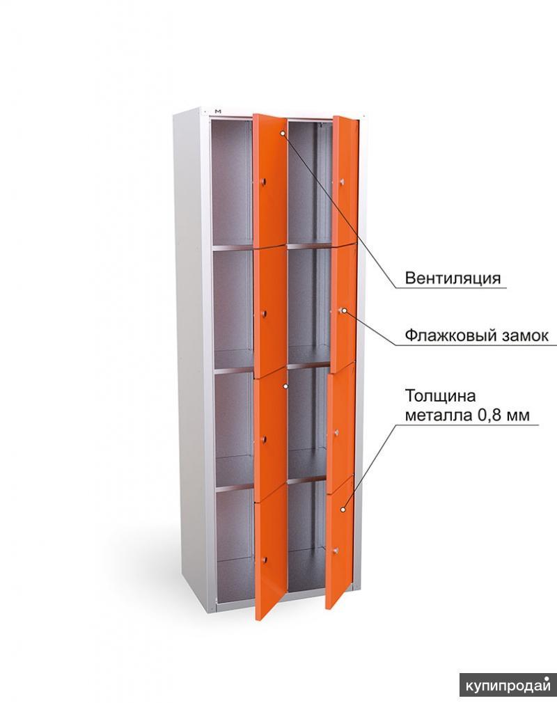 Шкаф секционный AB 123-03