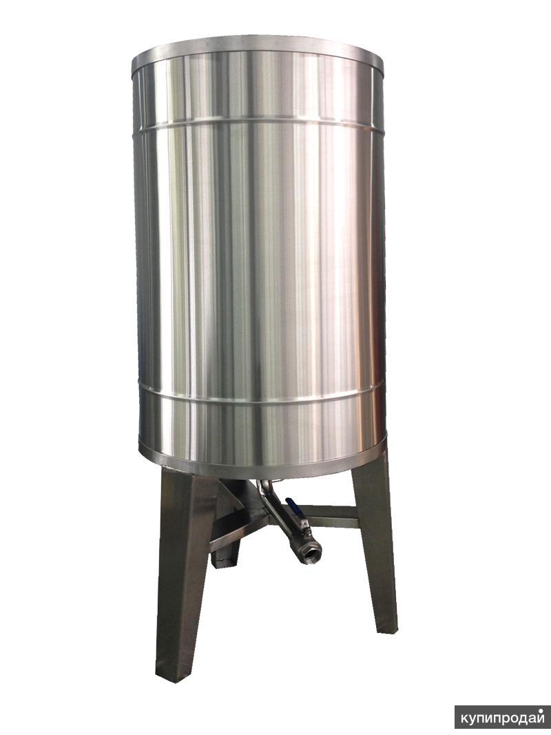 Баки,фильтры для меда,гомогенизаторы для меда.