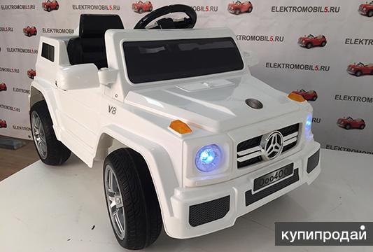 Продаем детский электромобиль мерседес о 004 оо вип
