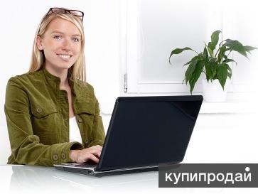 Менеджер в интернет проект