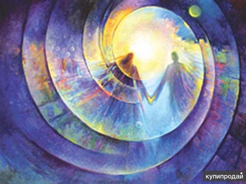 Гадание на картах таро, на отношения, будущее, магическая помощь