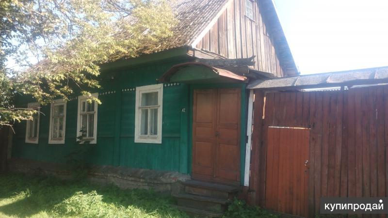 Породам дом по ул.Октябрьской 42,г. Карачев