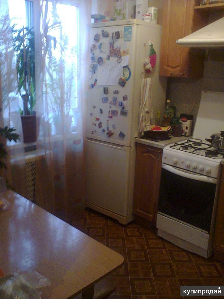 продаю 2-к квартира, 45 м², 3/5 эт. по ул. Труда 35