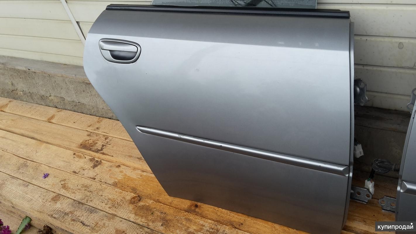 Дверь задняя правая для субару легаси Subaru Legacy
