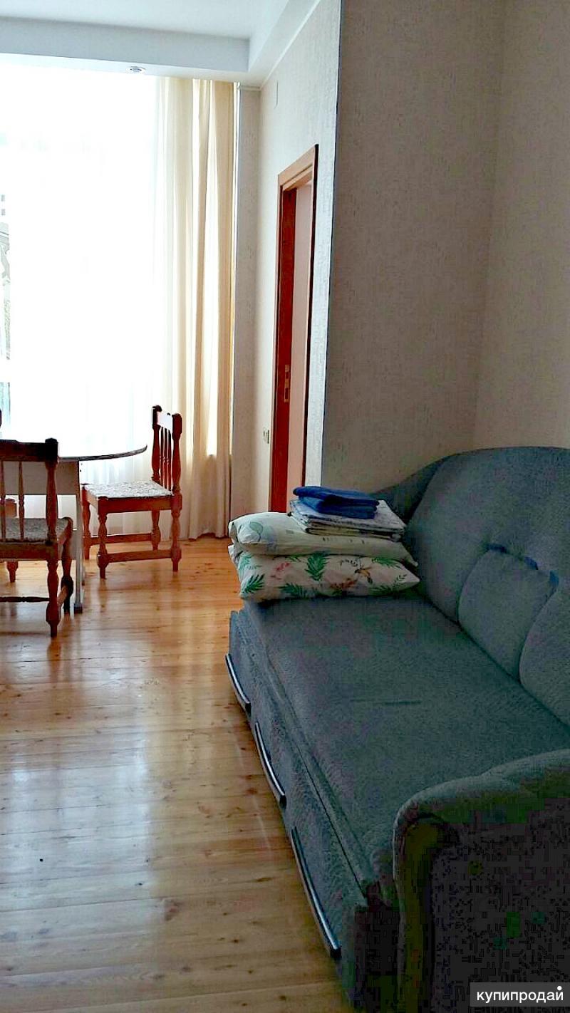 2 комнатная в Сочи
