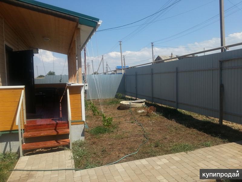 продам дом в Севастополе.