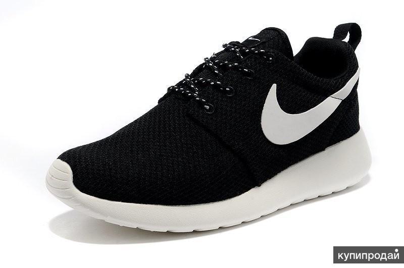 Nike Roshe  Run (Найк Рош Ран)