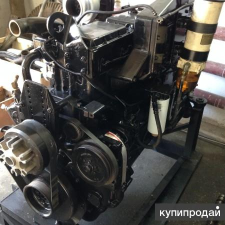 Продается двигатель Cummins QSM 11