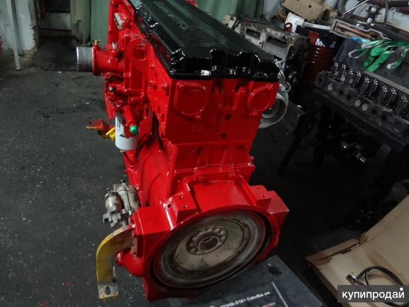 Продается двигатель Cummins QSX 15