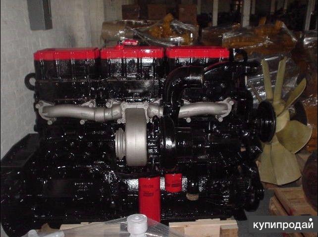 Продается двигатель Cummins N-14