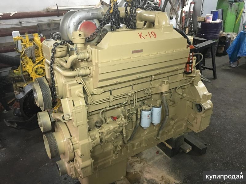 Продается двигатель Cummins KTTA-19 C700