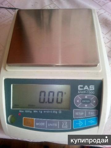 Весы для определения нужной порции