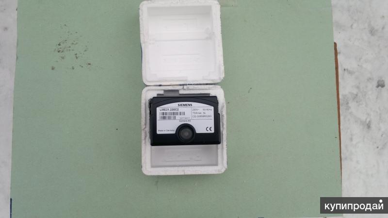 Автомат горения (топочник)LME 21.230(330)