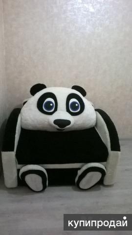 Кресло-кровать Панда