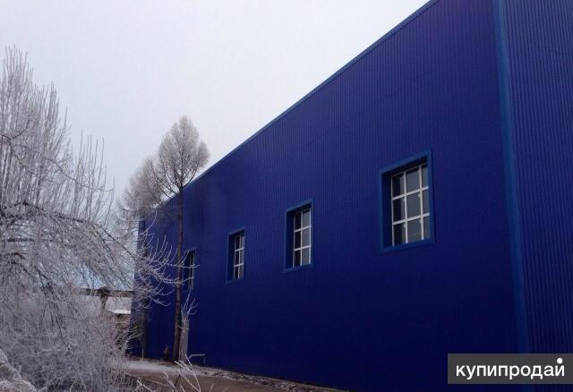 продам Производственное помещение 1133,20м2