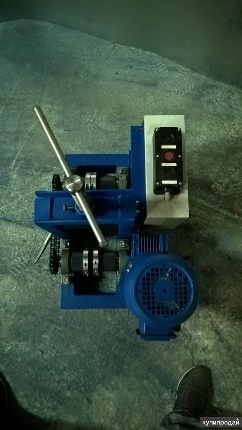 Трубогиб TRP 380/220V