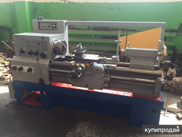 Продам б/у токарно-винторезный (токарный) 16К20 РМЦ 1000