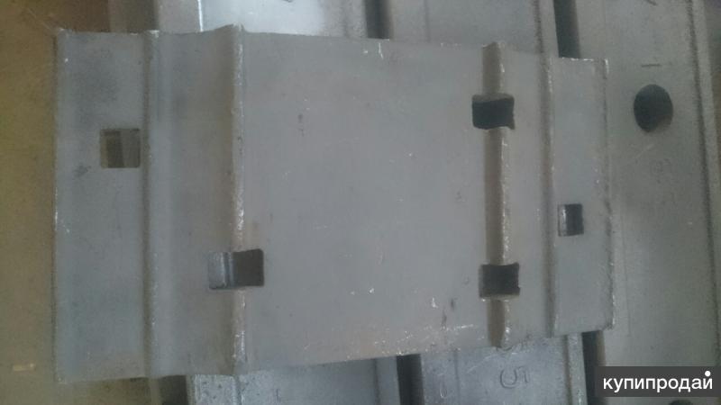Подкладка СД50 восстановленная ГОСТ 16277-93, ТУ 14-2Р-294-2013