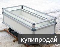 Морозильная бонета Миранда ВУ 8-200