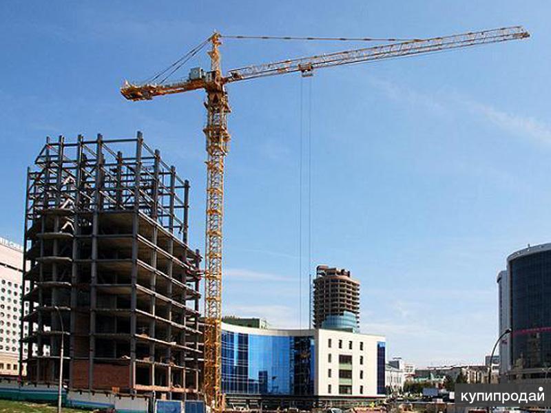 Разработка проекта организации строительства (ПОС)