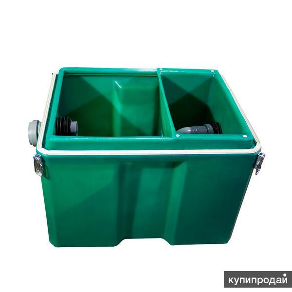 Жироуловитель 25 литров