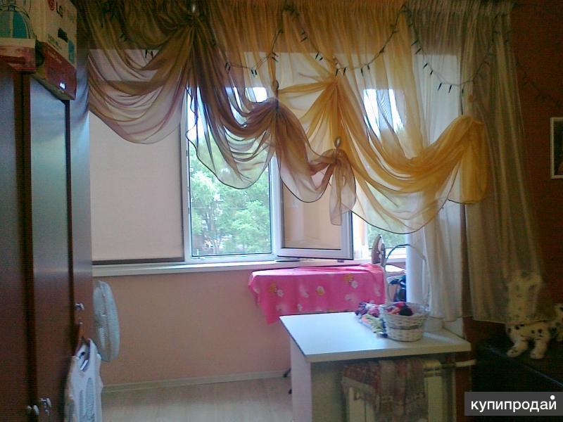 продам хорошую 3-к квартира, 63 м2, 3/5 эт.
