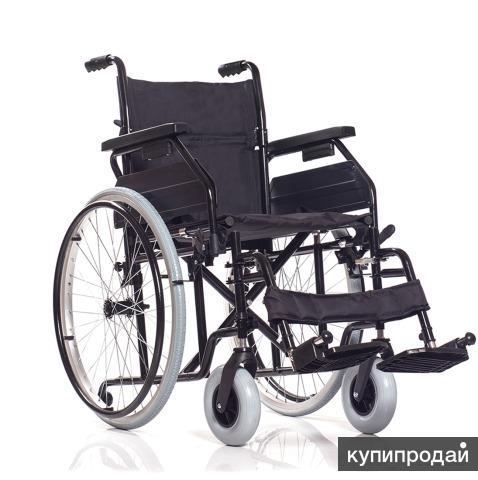 Продаю новую Инвалидную кресло-коляску ORTONICA OLVIA 10