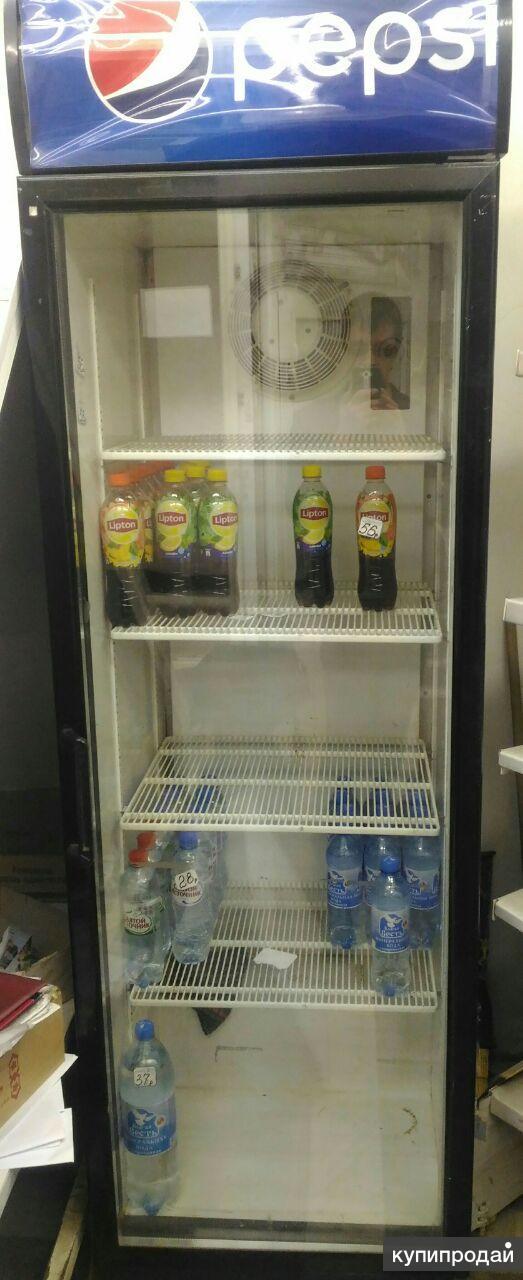Продам холодильник Pepsi пепси