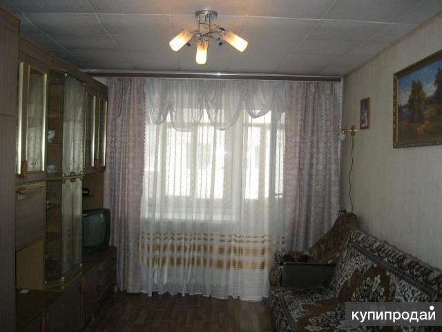 2-к квартира, 45 м2, 1/5 эт.