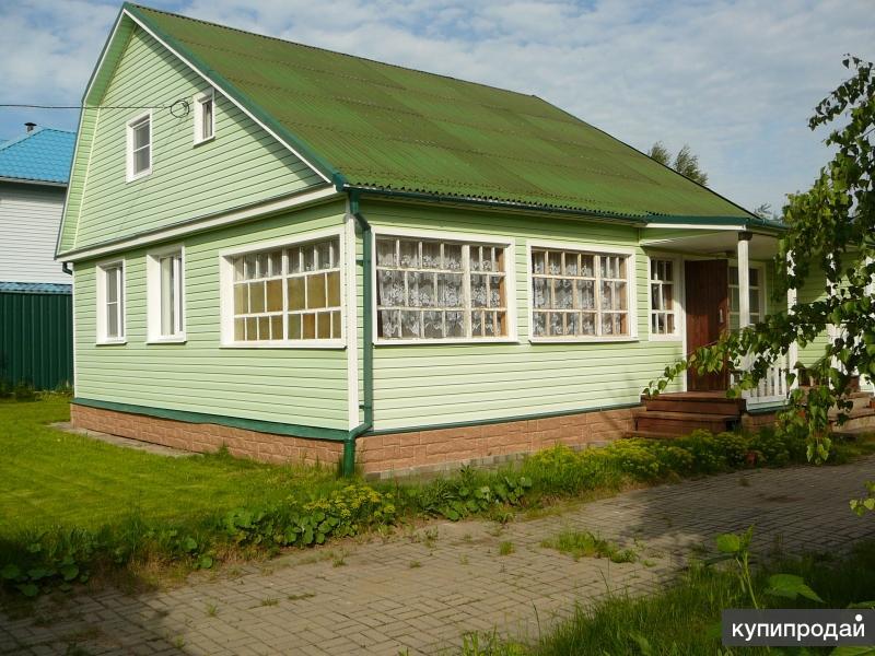 Продам дом-дачу в Завидово