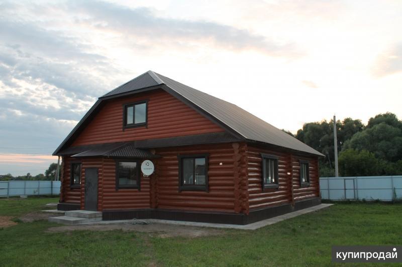 Дом 214 м2