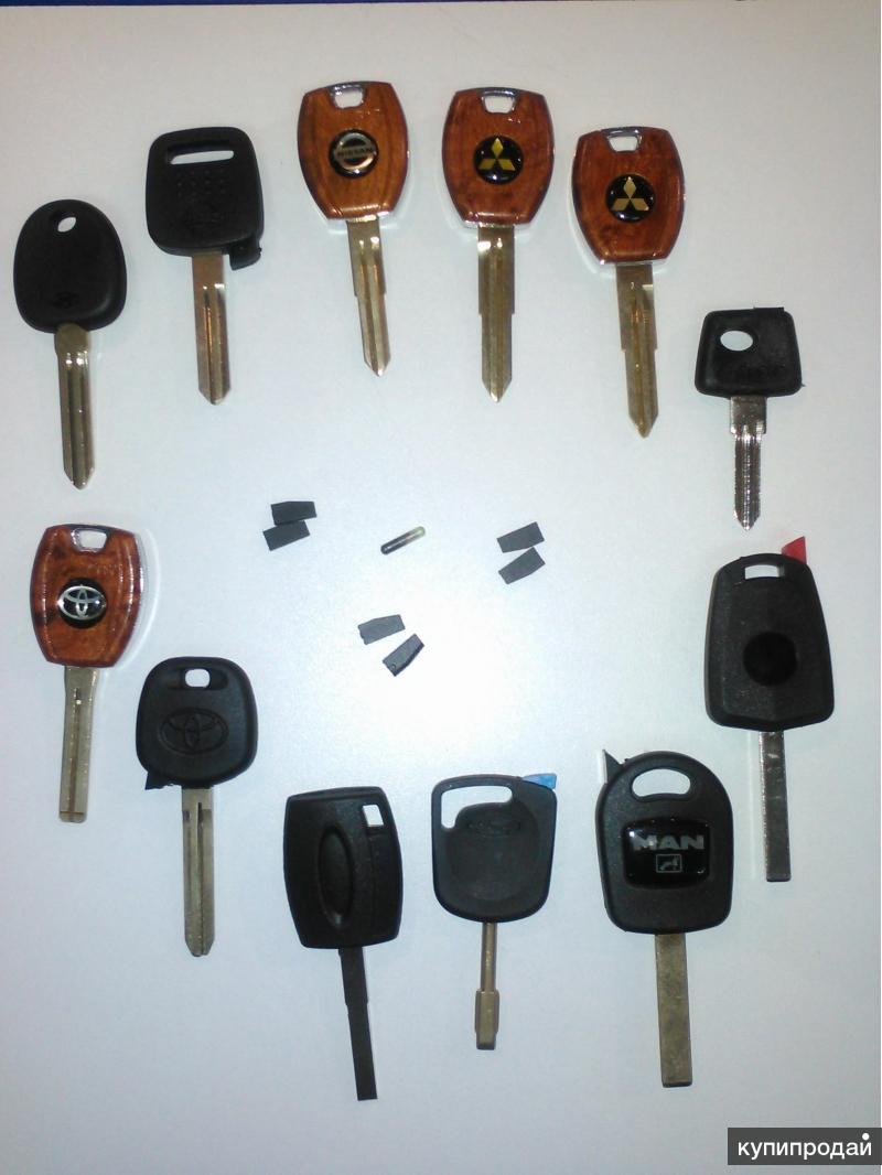 Изготовление автомобильных чипов.