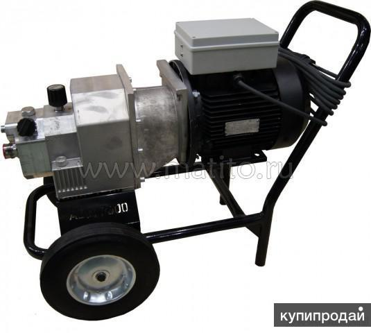 Авд 7000 Окрасочный агрегат(аналог Вагнер) без ЗИПа