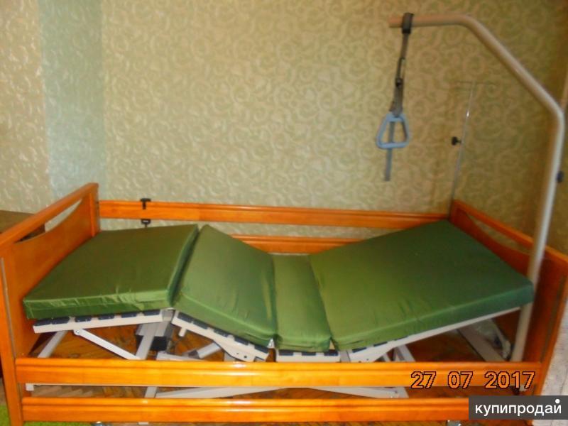 Кровать АРМЕД Электрическая