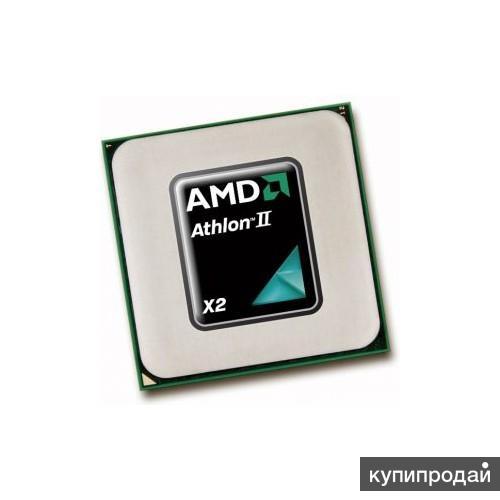 Процессоры AMD socket AM3, гарантия