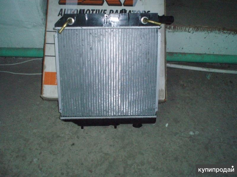Продам радиатор ТО Камри 92-96г