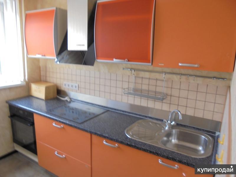 Продаётся 2-к квартира с ремонтом, общ.пл. 50 м2, 4/5 эт.