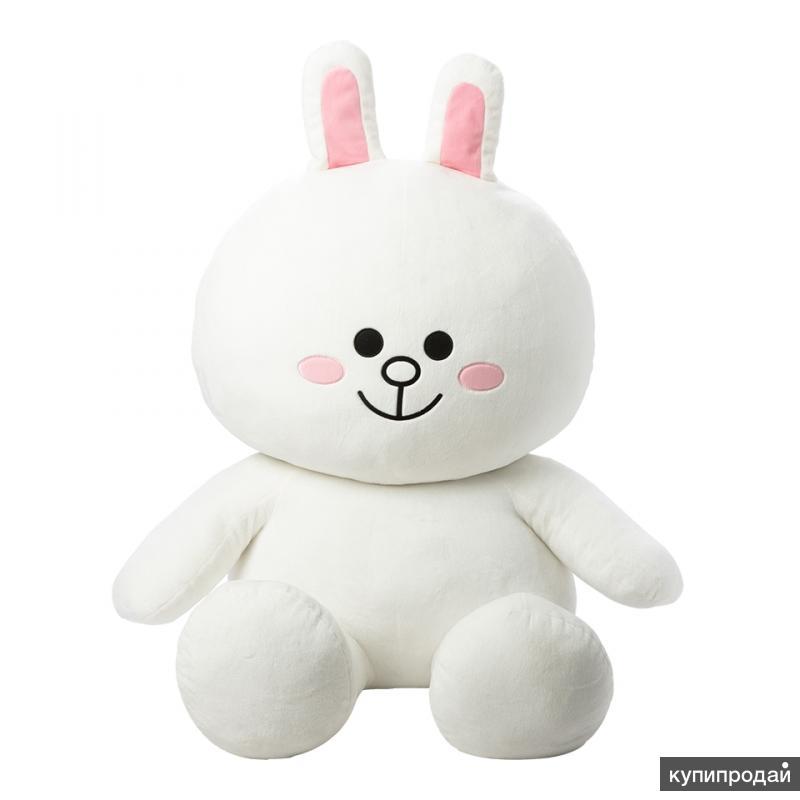 Мягкая игрушка Conny из Line Friends Store
