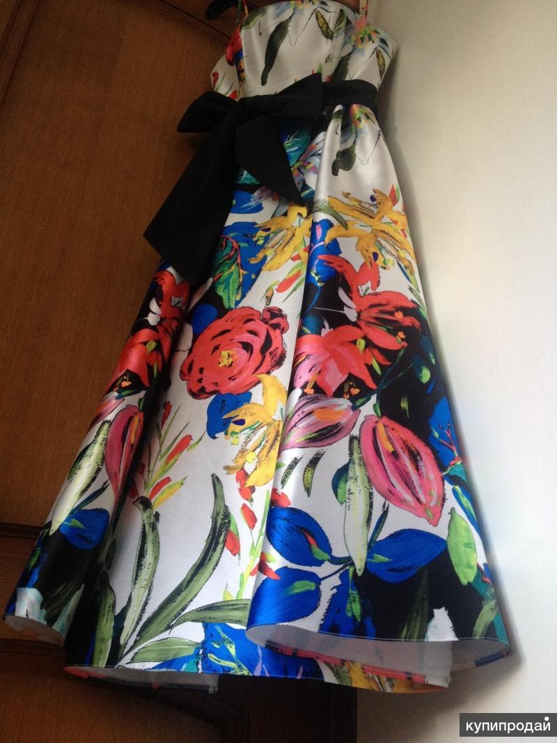 Продам/Сдам в прокат платье